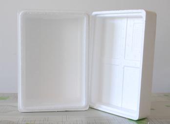 蔬菜保温箱